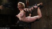 bondage equipment keeps gal's
