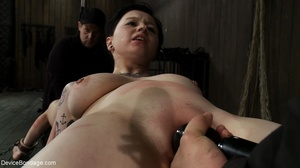 All punishment is created equal in this  - XXX Dessert - Picture 13