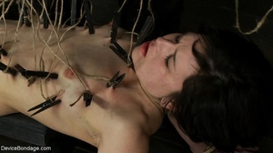 All punishment is created equal in this  - XXX Dessert - Picture 15