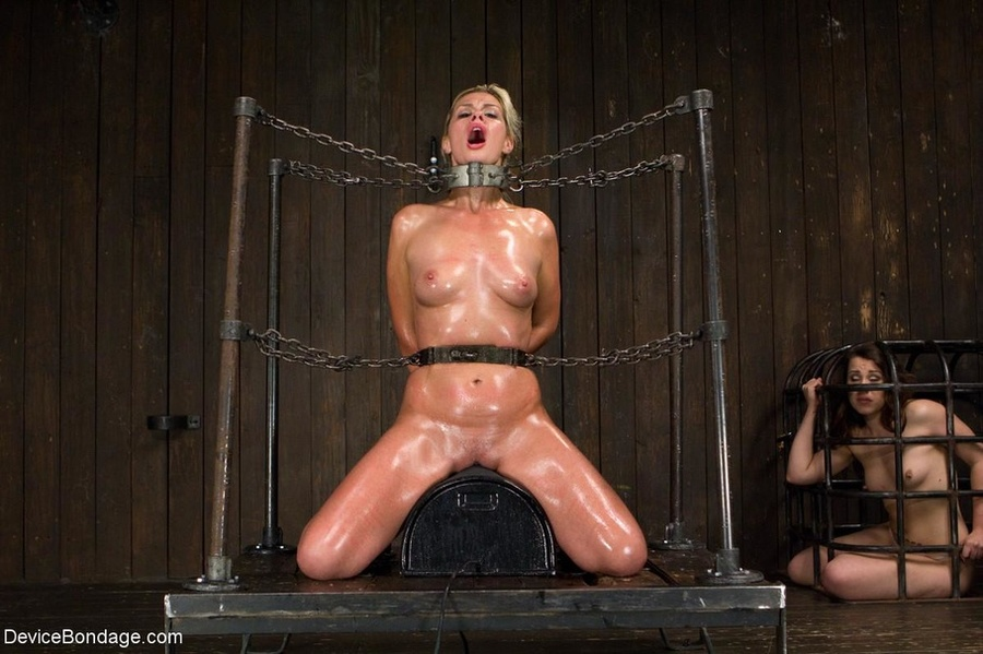 Tara lynn foxx device bondage phrase very