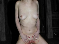 Adorable sexual deviant with pink hair happens to - XXXonXXX - Pic 14