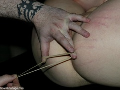Go ahead and gawk at this slutty submissive slave, - XXXonXXX - Pic 8