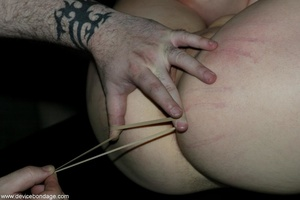Go ahead and gawk at this slutty submissive slave, as that is what this naughty girl deserves. - XXXonXXX - Pic 8