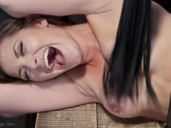 Pink-lipped youngster is treated inhumanely when - XXXonXXX - Pic 2