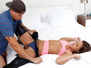 Naughty Hungarian bitch demands a huge meat pole right now - XXXonXXX - Pic 2