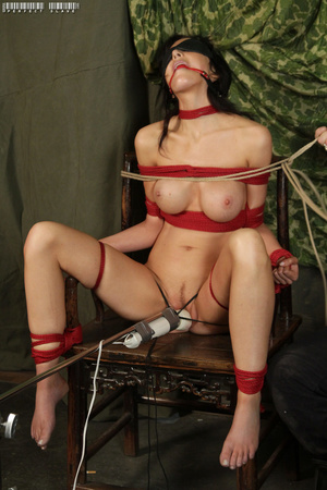 Alluring babe with sweet tits and stunni - XXX Dessert - Picture 13