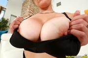 cum loving busty wife