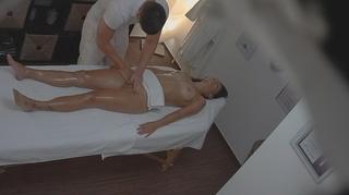 beauty elegant naked body