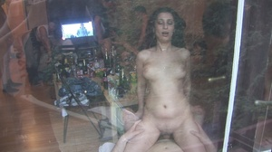 Pregnant teen gets drunk at the party and group fucked together with her bitches - XXXonXXX - Pic 4