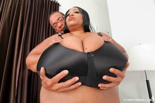 extra large size babe