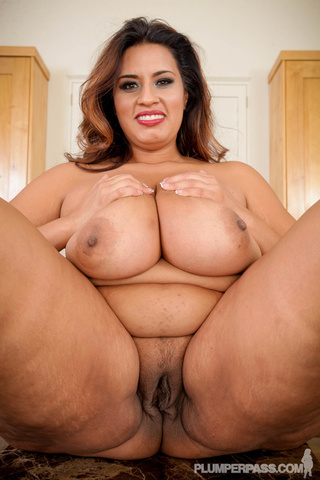 Bbw monica harbison