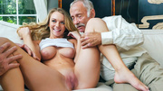 awesome threesomes two old