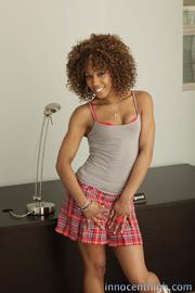 sexy black girl sucks