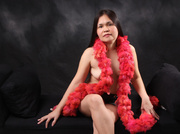 asian milf with small