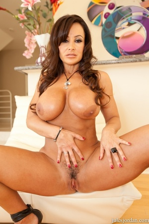 Gorgeous milf with big tits gets a big black cock for lunch - XXXonXXX - Pic 6