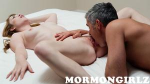 Exchange of oral satisfaction among the two mormon members - XXXonXXX - Pic 15
