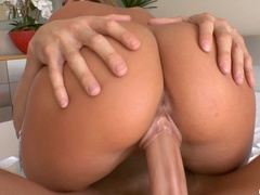 Babe in lace has her ass fingered while her pussy - XXXonXXX - Pic 17