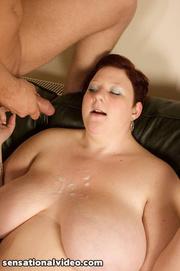 naked super size hottie
