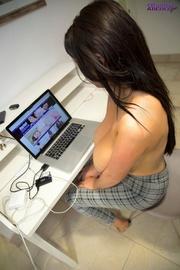 slut with huge tits