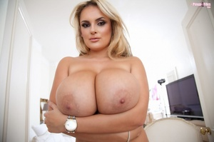 Hot ladies with massive tits want to have some nasty fuck session - XXXonXXX - Pic 7