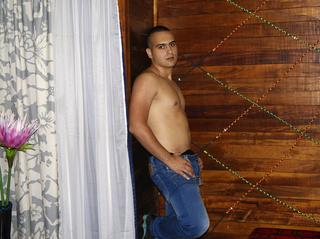 latin young gay robbym