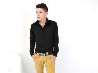 latin young gay sammfoxter