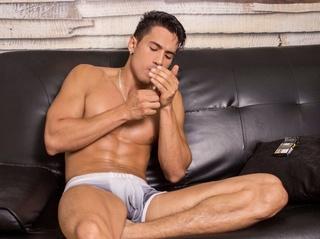 latin gay jackharder