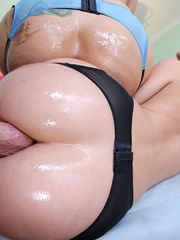 These two sluts, with hot bodies, get fucked - XXXonXXX - Pic 12
