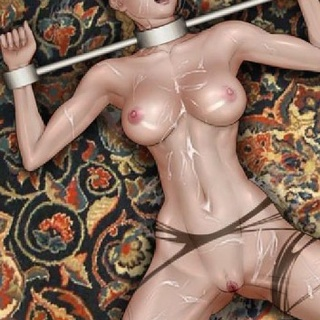 Babes in arm-spreaders are totally into - BDSM Art Collection - Pic 3