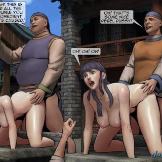 Asian men have a collection of BDSM - BDSM Art Collection - Pic 4