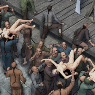 Women�s bodies bear terrible - BDSM Art Collection - Pic 2