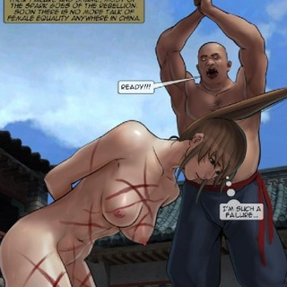Women�s bodies bear terrible - BDSM Art Collection - Pic 3