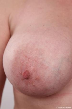 A blonde milf with nice tits utilizes her assets in naughty ways - XXXonXXX - Pic 12