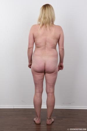 A blonde milf with nice tits utilizes her assets in naughty ways - XXXonXXX - Pic 16