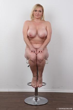 A blonde milf with nice tits utilizes her assets in naughty ways - XXXonXXX - Pic 18