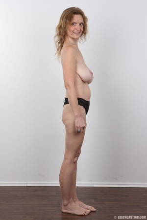 This blonde loves taking the cock really hard and can't help herself - XXXonXXX - Pic 10