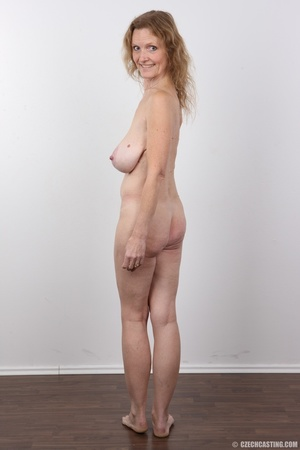 This blonde loves taking the cock really hard and can't help herself - XXXonXXX - Pic 17