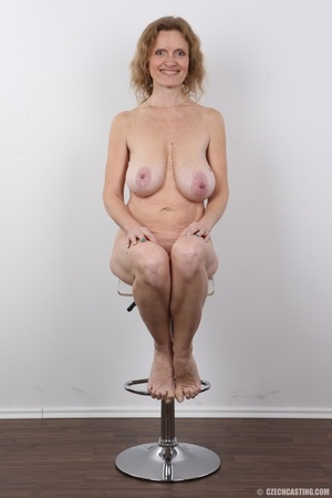 This blonde loves taking the cock really hard and can't help herself - XXXonXXX - Pic 18