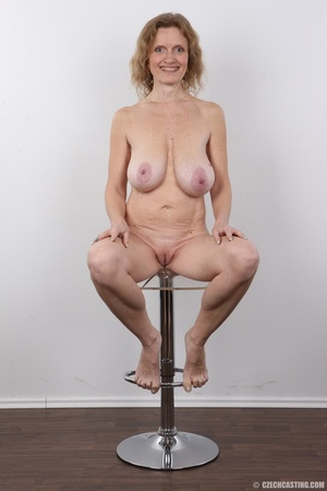 This blonde loves taking the cock really hard and can't help herself - XXXonXXX - Pic 19