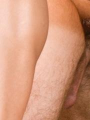 Lovely brunette angel fucks her boyfriend's hairy - XXXonXXX - Pic 10