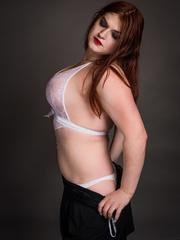 Thick brunette and redhead sluts strips to show - XXXonXXX - Pic 6
