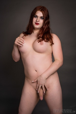 Thick brunette and redhead sluts strips to show their big tits - XXXonXXX - Pic 9