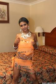 indian lass orange national