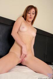 beautiful brunette slut blue