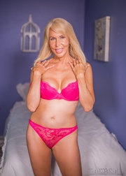 mature tranny and woman
