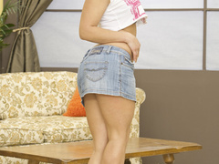 Leashed European brunette fucked by a tatted-up - XXXonXXX - Pic 6