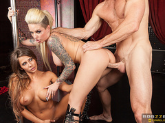 Extremely hot blonde fucked in the doggy style - XXXonXXX - Pic 15