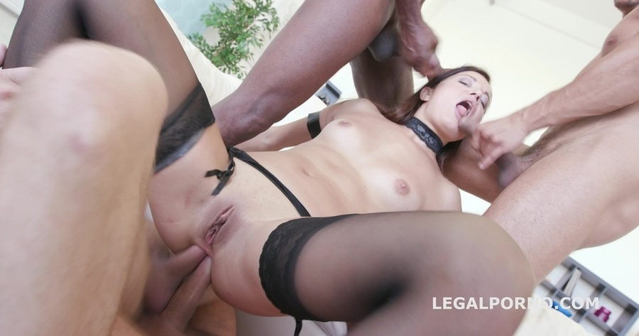 Husband watches wife fuck other man
