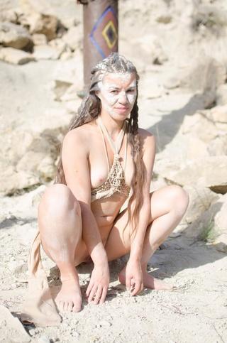 indians cowboys fucking tribal-looking