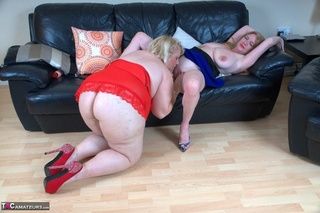 matire bbw red nighty
